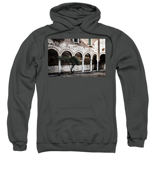 Courtyard Sweatshirt