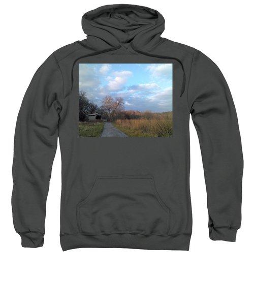 Covered Bridge Sweatshirt