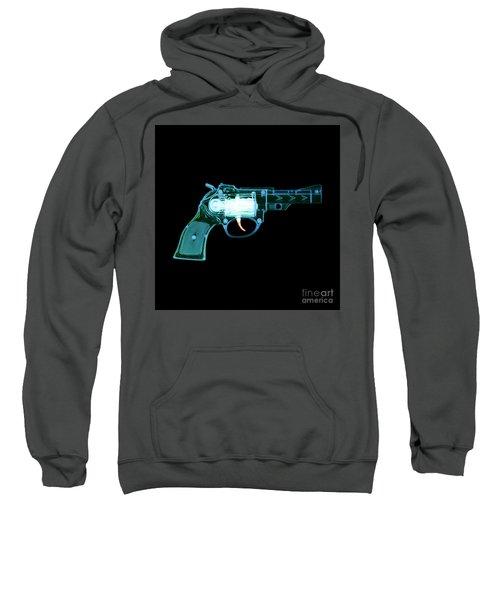 Cowboy Gun 001 Sweatshirt