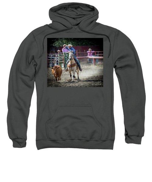 Cowboy In Action#2 Sweatshirt
