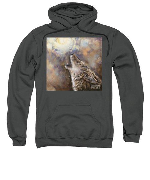 Coyote Moon Sweatshirt