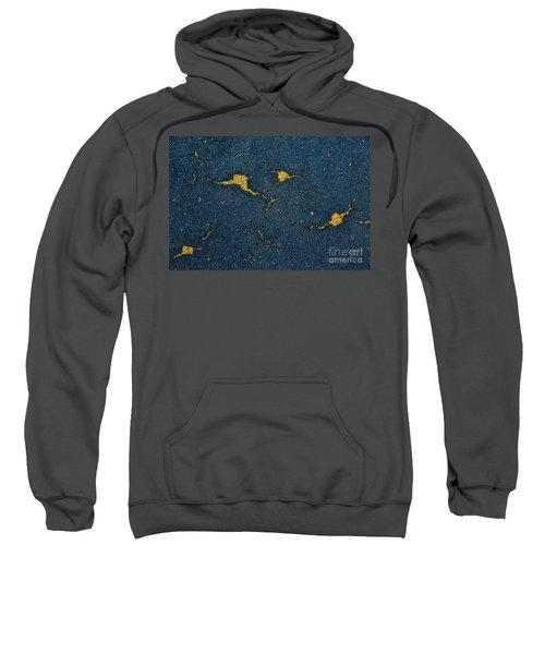 Cracked #10 Sweatshirt