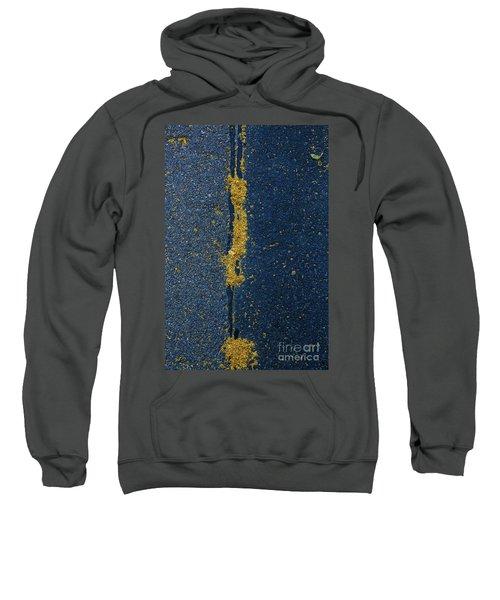 Cracked #4 Sweatshirt