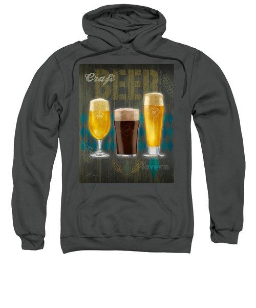 Craft Beer Sweatshirt