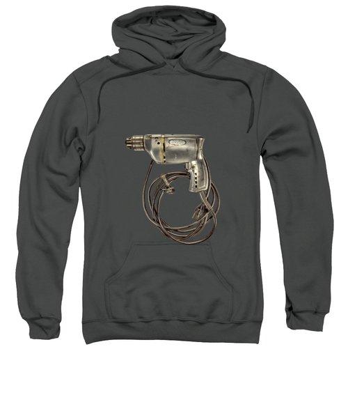 Craftsman Drill Motor L Sweatshirt