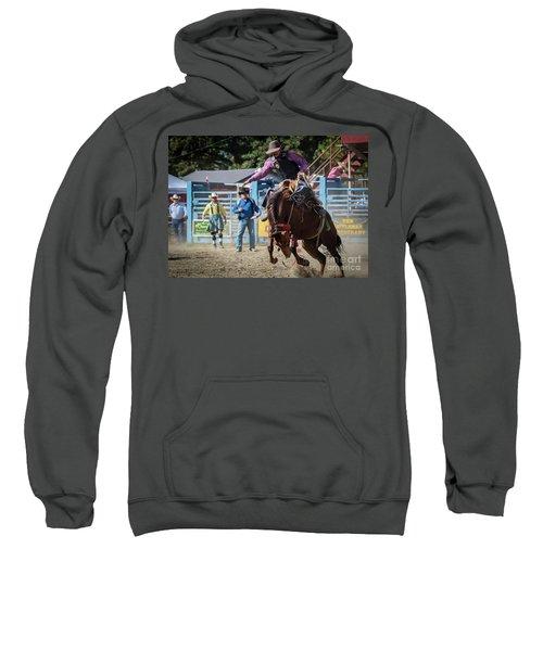 Crazy Horse Sweatshirt
