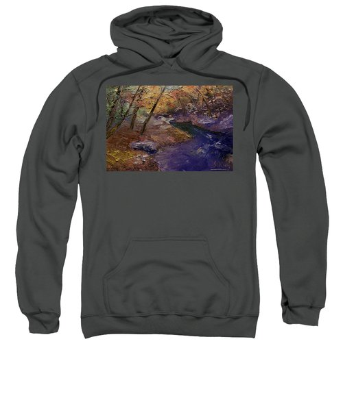 Creek Bank Sweatshirt