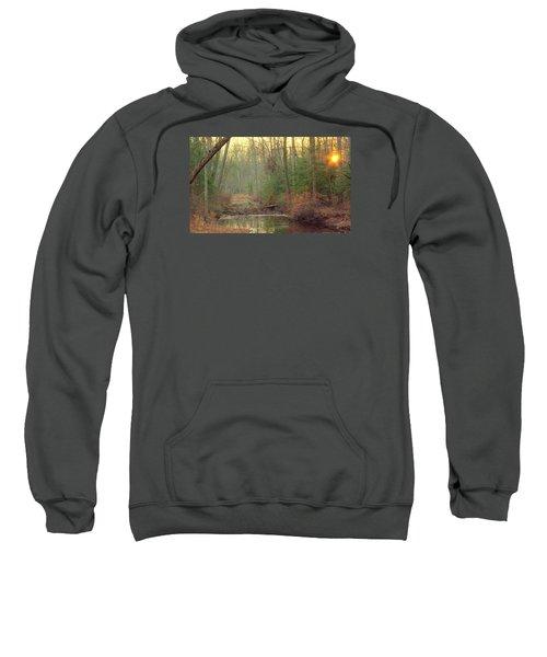 Creek Bed Sweatshirt