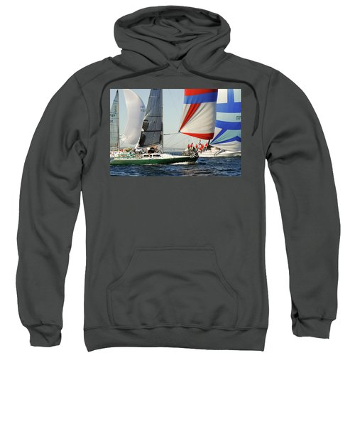 Crew Work Sweatshirt
