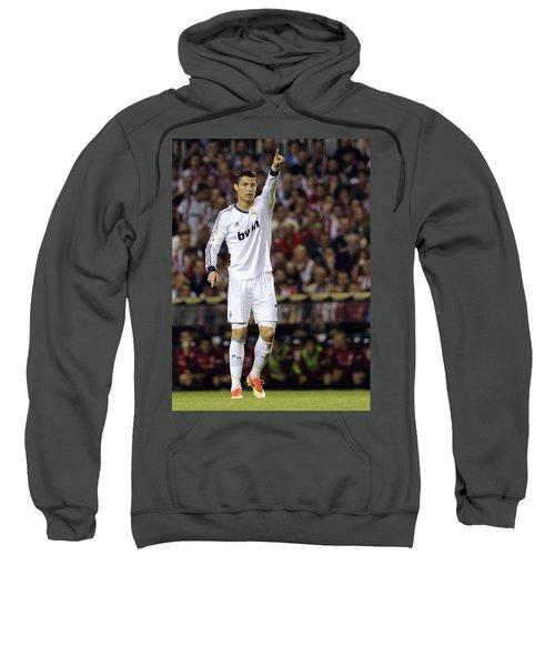 Cristiano Ronaldo 31 Sweatshirt
