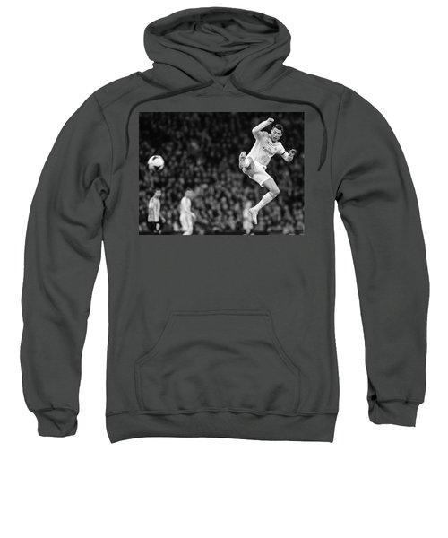 Cristiano Ronaldo 35 Sweatshirt