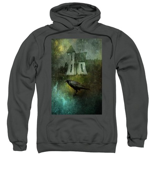 Crow House Sweatshirt