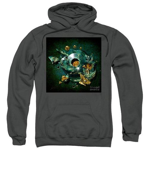 Crucible Sweatshirt