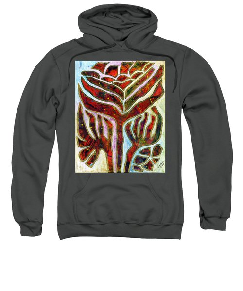 Cry Out Sweatshirt
