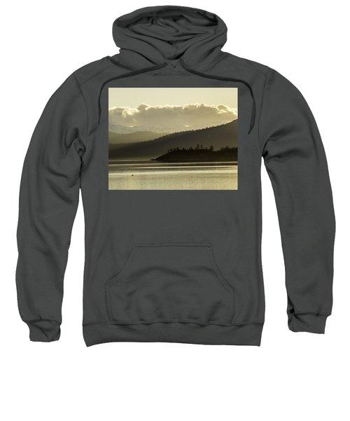 Crystal Kayak Sweatshirt