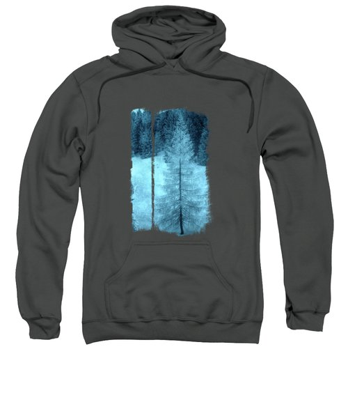 Crystal Larch Sweatshirt