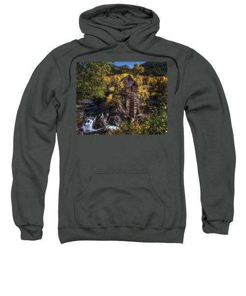 Crystal Mill Colorado Sweatshirt