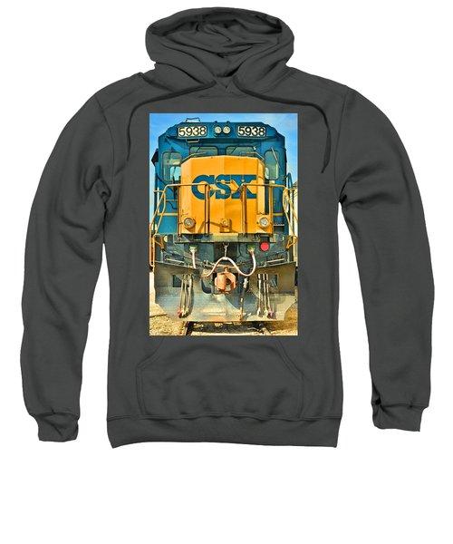 Csx 5938 Sweatshirt