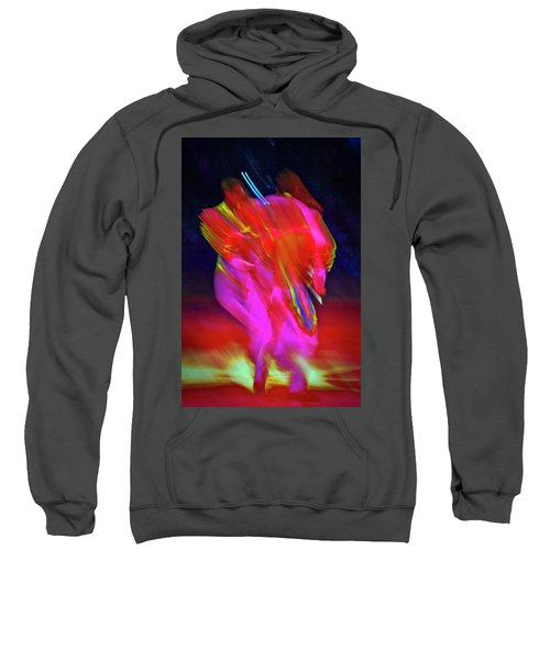 Cuban Jugglers Sweatshirt
