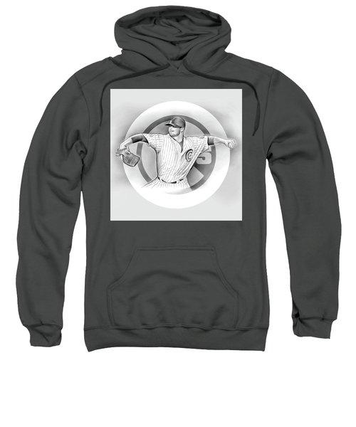Cubs 2016 Sweatshirt