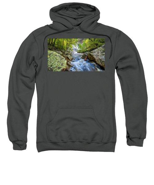 Cullasaja Falls Sweatshirt