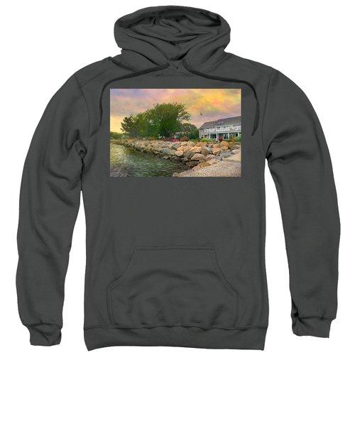 Cummings Beach Cove Sweatshirt