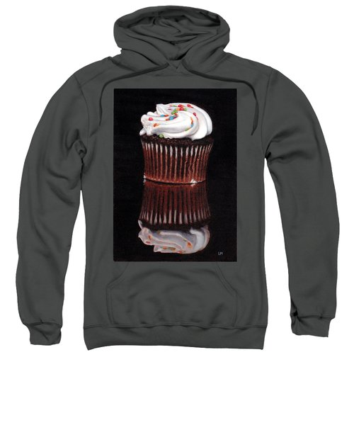 Cupcake Reflections Sweatshirt