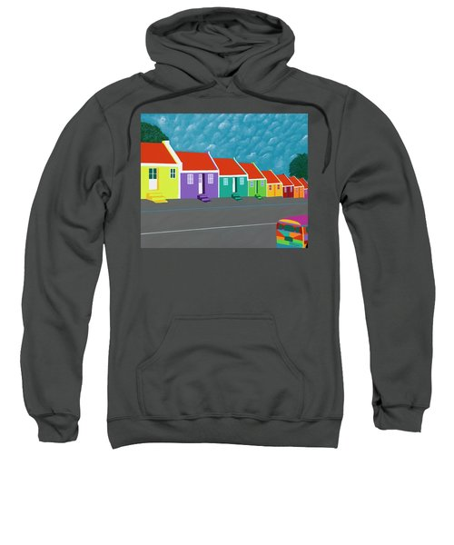 Curacao Dreams IIi Sweatshirt