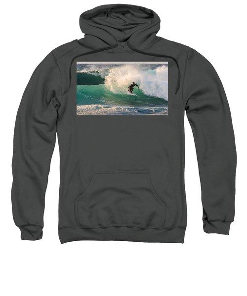 Curl Sweatshirt