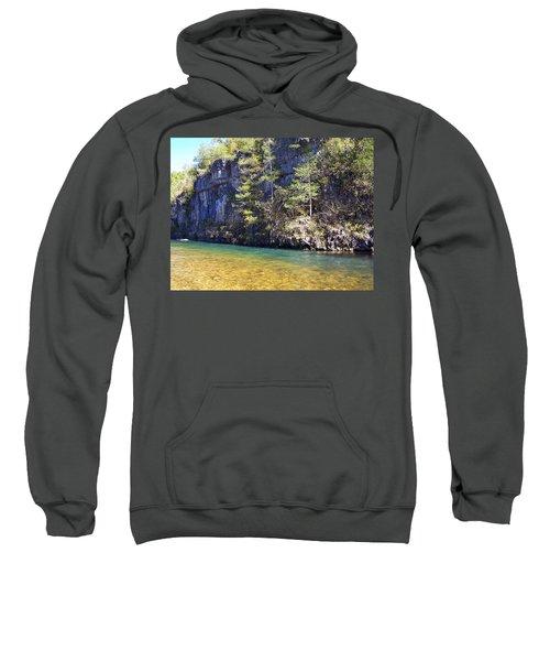 Current River 7 Sweatshirt