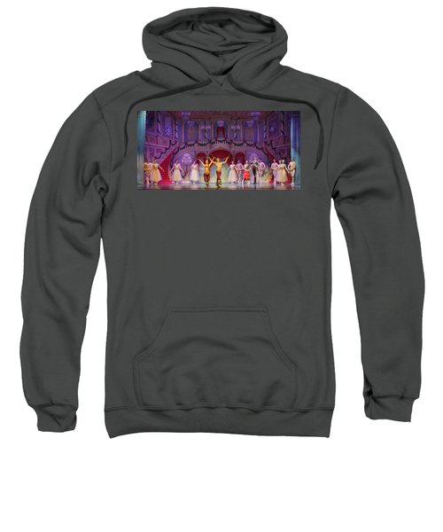 Curtain Call Sweatshirt