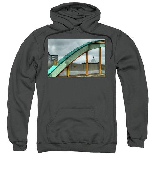 Curving Bridge Sweatshirt