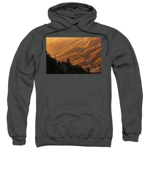 Smoky Mountain Roads Sweatshirt