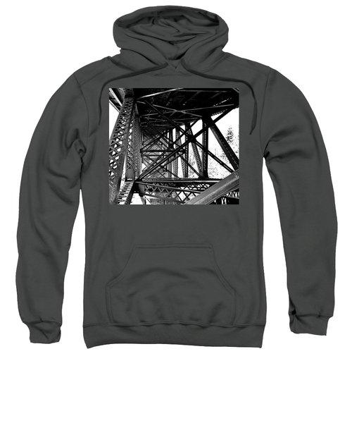 Cut River Bridge Sweatshirt