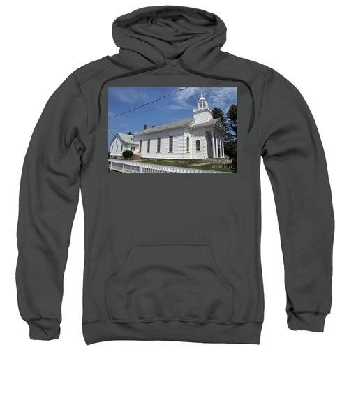 Cutchogue United Methodist Church Sweatshirt