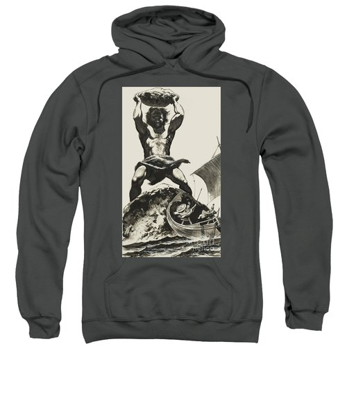 Cyclops Sweatshirt