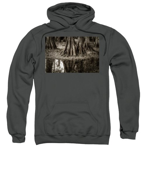 Cypress Island Sweatshirt