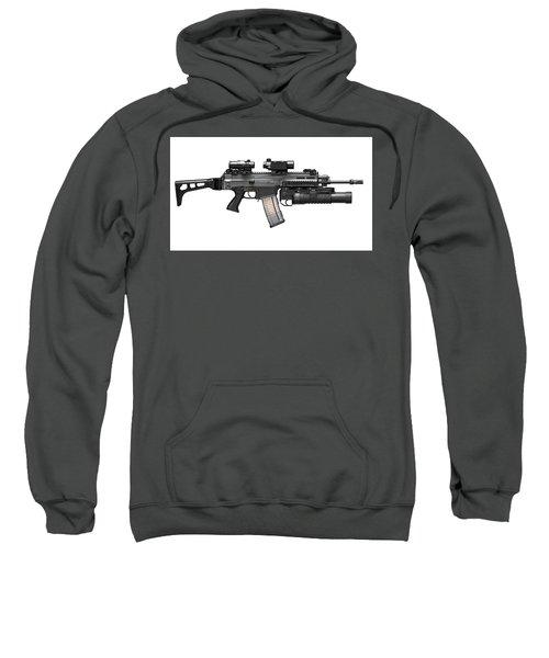 Cz-805 Bren Sweatshirt