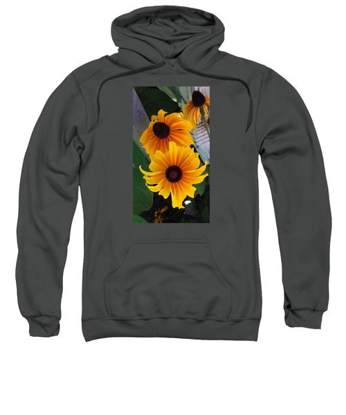 Daisy 7 Sweatshirt