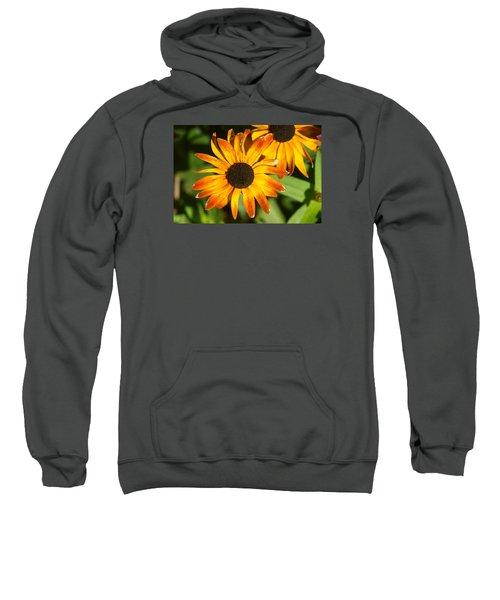 Daisy 8 Sweatshirt