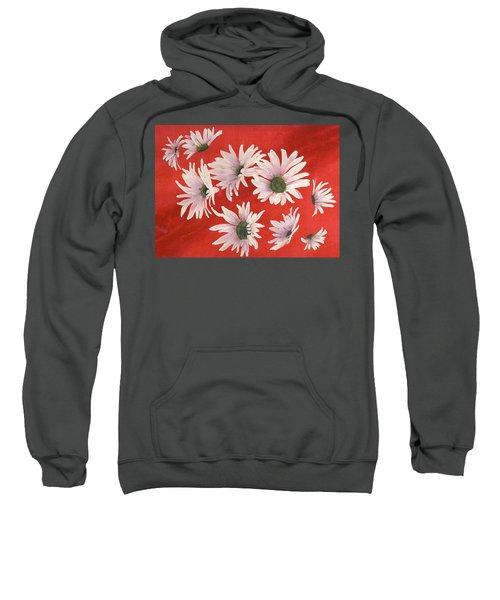Daisy Chain Sweatshirt