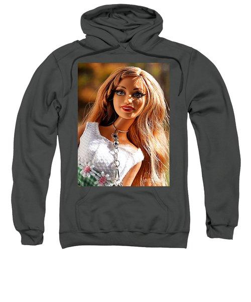 Daisy Fresh Sweatshirt
