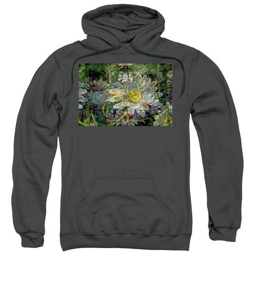 Daisy Mystique 8 Sweatshirt