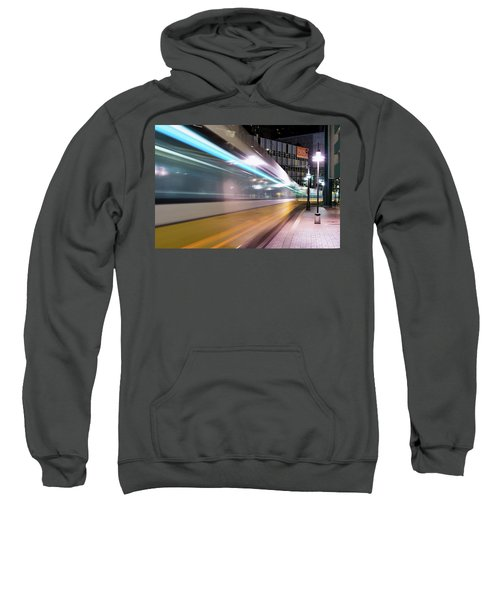 Dallas Dart Motion 012618 Sweatshirt