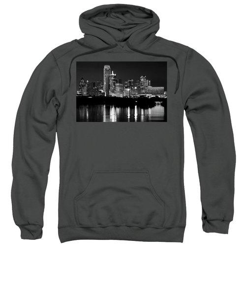 Dallas Nights Bw 6816 Sweatshirt