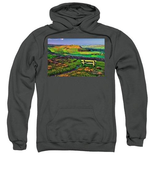 Danby Dale Yorkshire Sweatshirt