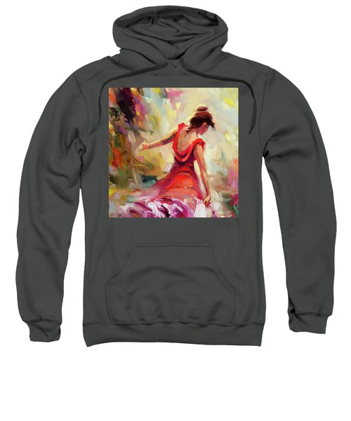 Dancer Sweatshirt