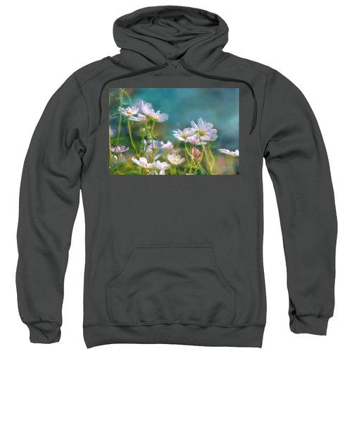 Dancing Cosmos Sweatshirt