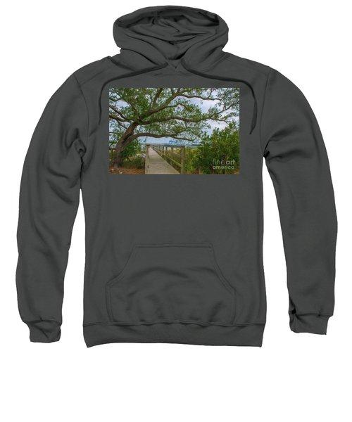 Daniel Island Time Sweatshirt