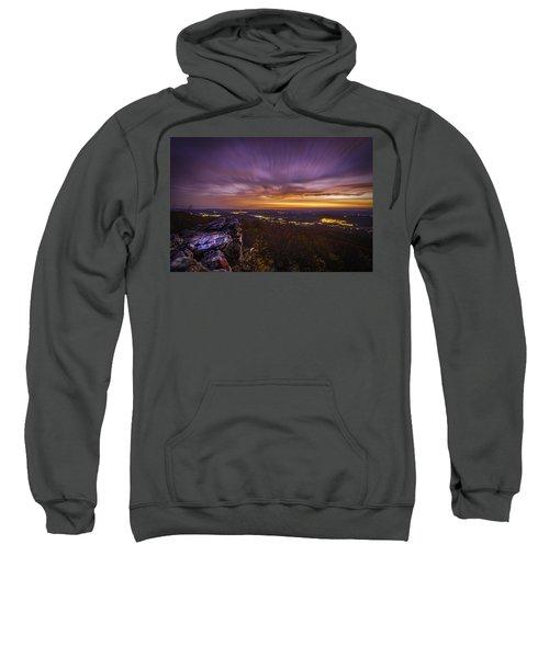 Dan's Rock Sweatshirt